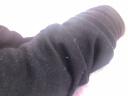 南極人保暖內衣 男女士防寒蓄熱舒膚黃金絨圓領秋衣秋褲套裝 深灰-男款(上衣+褲子) XL(175/100)男 實拍圖
