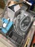 尊威(joue)8套水槽洗碗機果蔬凈化全自動家用洗碗機X13 304不銹鋼 免安裝 高配版 實拍圖