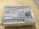熊貓(PANDA)6206全波段老年人收音機插卡/TF卡充電數字調諧便捷式半導體mp3播放器 實拍圖