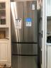 卡萨帝(Casarte) 海尔冰箱 出品 429升变频风冷无霜四门冰箱 多温区 干湿分储 BCD-429WDSS 晒单实拍图