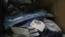 嫩房 情趣內衣 性感制服絲襪開檔sm誘惑套裝 夜店貓娘+空姐制服+護士制服 實拍圖