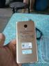 魅族(MEIZU) 魅藍5雙卡雙待  移動聯通電信4G智能老人手機 金色 2+16GB 實拍圖