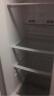 达米尼(Damiele)BCD-516WKGDA516升变频唯?#32769;?#23884;77颗水晶风冷无霜双开对开门冰箱 彩晶玻璃型 晒单实拍图
