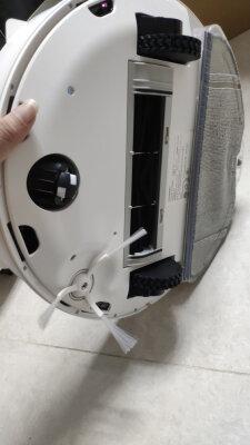 360扫地机器人X95怎么样