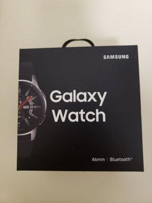 SAMSUNG Galaxy Watch3 LTE版怎么样