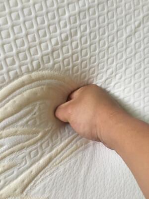 优自然乳胶床垫怎么样