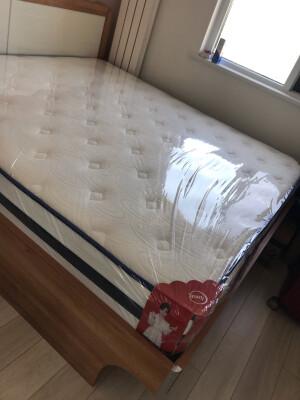 爱舒床垫怎么样