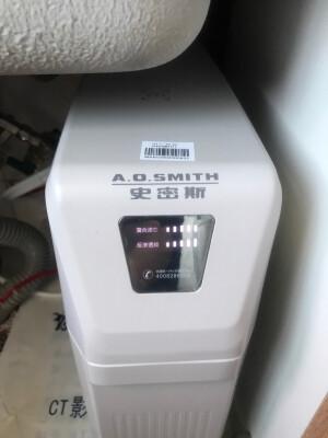 史密斯净水器1600JE怎么样