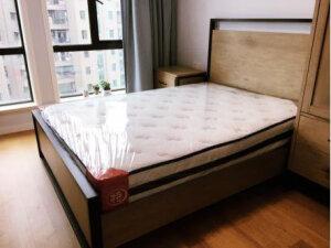 爱舒乳胶床垫怎么样