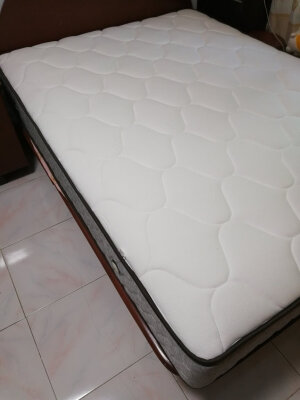 全友家居乳胶床垫怎么样
