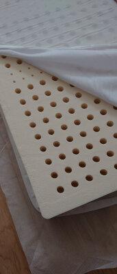 京东京造乳胶床垫怎么样