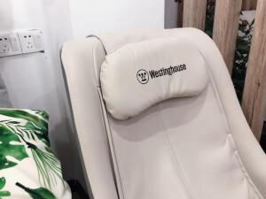 西屋Q1按摩椅怎么样