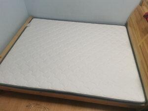 富安娜椰棕床垫怎么样