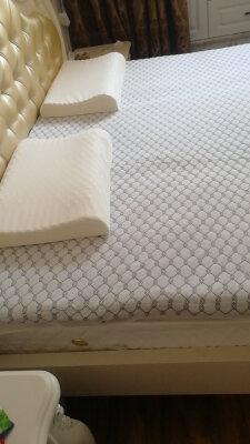 雅自然乳胶床垫怎么样