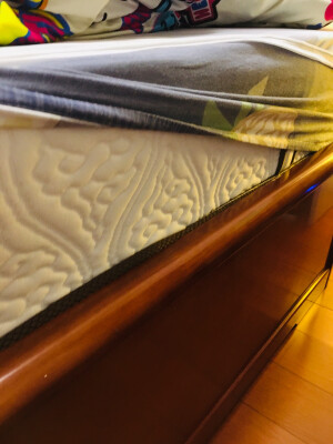 海马迈卓乳胶床垫怎么样