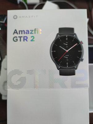 Amazfit GTR 2 经典款怎么样