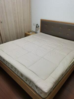 京东京造床垫怎么样