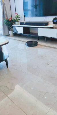 美的扫地机器人i5怎么样