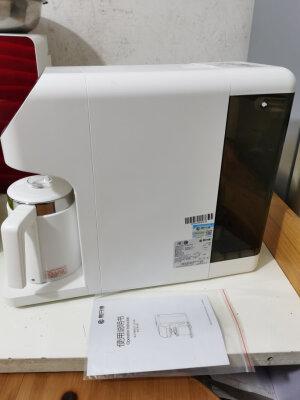 易开得净水器SAT-9001Pro怎么样