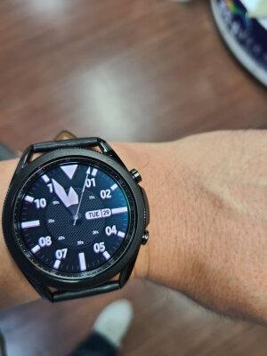 SAMSUNG Galaxy Watch3 BT版怎么样