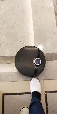 美的i50Pro扫地机器人怎么样