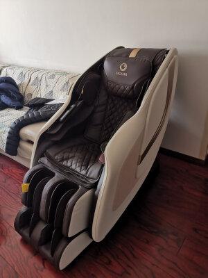 奥佳华OG7508按摩椅怎么样