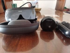 HUAWEI VR Glass+NOLO CV1 Air怎么样