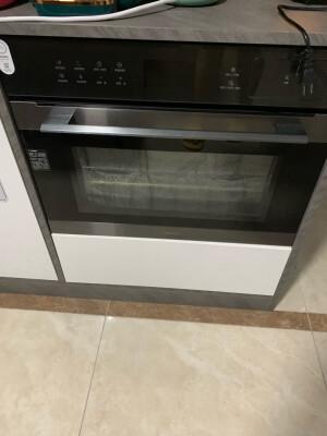 真相如何美的蒸烤箱BS5055W怎么样?真实评测好不好?后悔到极点?-精挑细选- 看评价