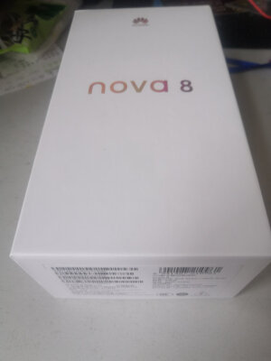华为nova 8怎么样