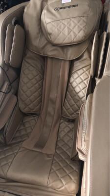 西屋S400按摩椅怎么样