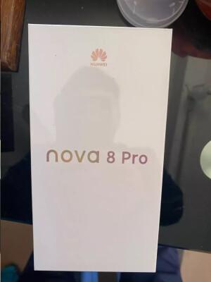 华为nova 8 Pro怎么样