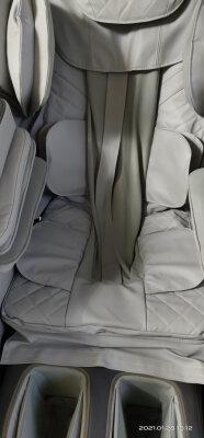 西屋S500按摩椅怎么样