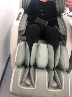 摩摩哒按摩椅怎么样