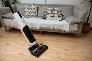 美的洗地机 X8怎么样