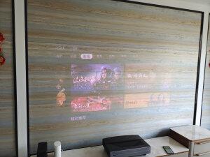 海信75L9D 激光电视机怎么样