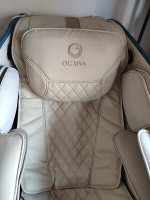奥佳华按摩椅7306怎么样