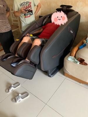 奥佳华OG7505按摩椅怎么样