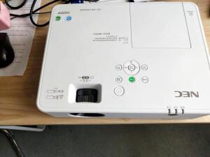 NEC NP-CD2120X投影仪怎么样