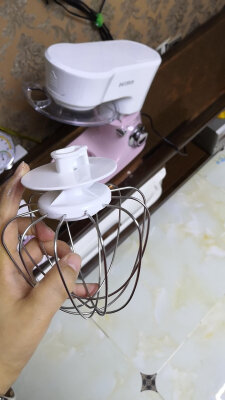 柏翠PE4680厨师机怎么样