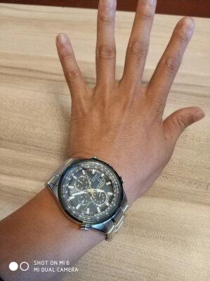 西铁城手表怎么样