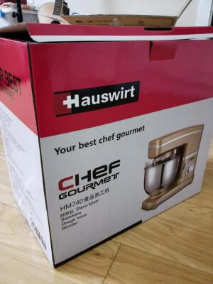 海氏厨师机怎么样