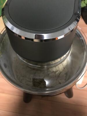 阿诗顿SM350厨师机怎么样