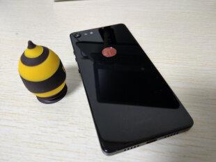 锤子 坚果 Pro 2 碳黑色(细红线版) 4+64GB 全网
