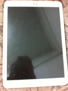 酷比视频TALK9X9.7英寸平板电脑(MT8392八出发a视频魔方向图片