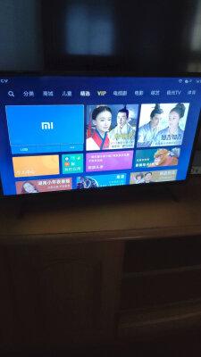小米电视4A 32英寸 1GB 4GB用户评价晒图