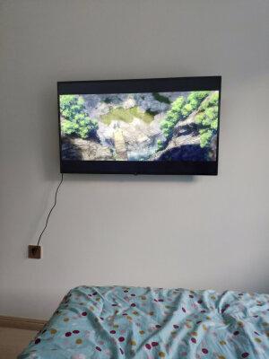 小米电视4X 43英寸用户评价晒图