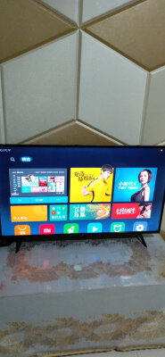 43英寸 小米电视4X43用户评价晒图