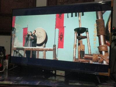 43英寸 小米电视E43X用户评价晒图