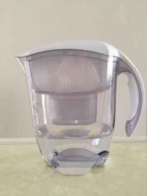 白色 濾水壺用戶評價曬圖