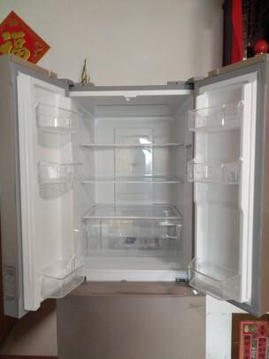 图文点评日普和新飞哪个冰箱好?有区别吗